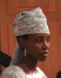 Will Ambassador Sang Attend the Michael Osumba Harambee?