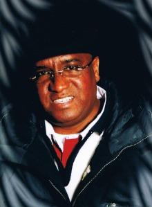 The late James Kiboi