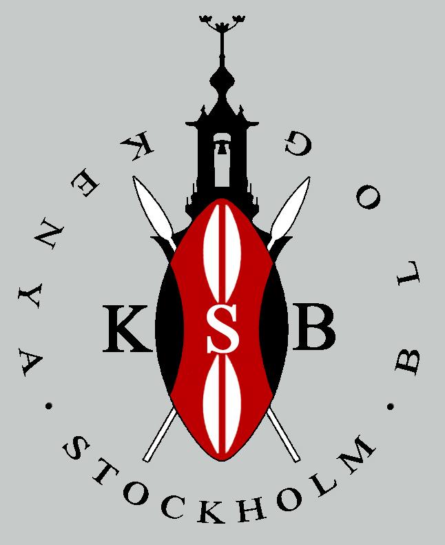 KSB's New Logo is Up! | Kenya Stockholm Blog
