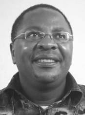 Ndugu Mwandawiro Mghanga