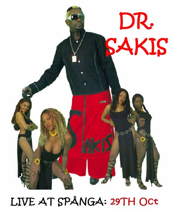Dr Sakis Sexy Girls