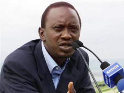 Uhuru Kenyatta: Should stop empty anti-imperialist rhetoric