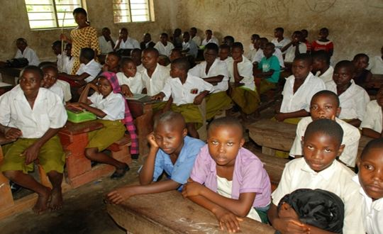 free primary education in kenya In 2003, the kenyan government introduced free primary education (fpe) for all since its inception, the number of students attending primary schools has.