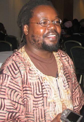 Ask Okoth Osewe