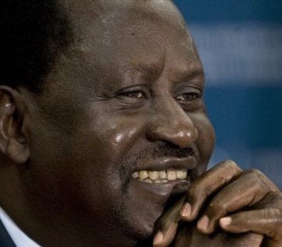 Raila Odinga: Vindicated
