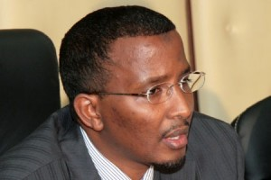 Issack Hassan: Rigged Elections.