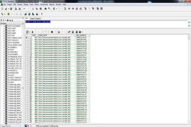 MAC-addresses 4