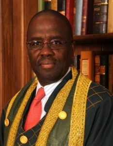 Willy Mutunga: The Supreme Court he heads did not address the responsibility of the IEBC