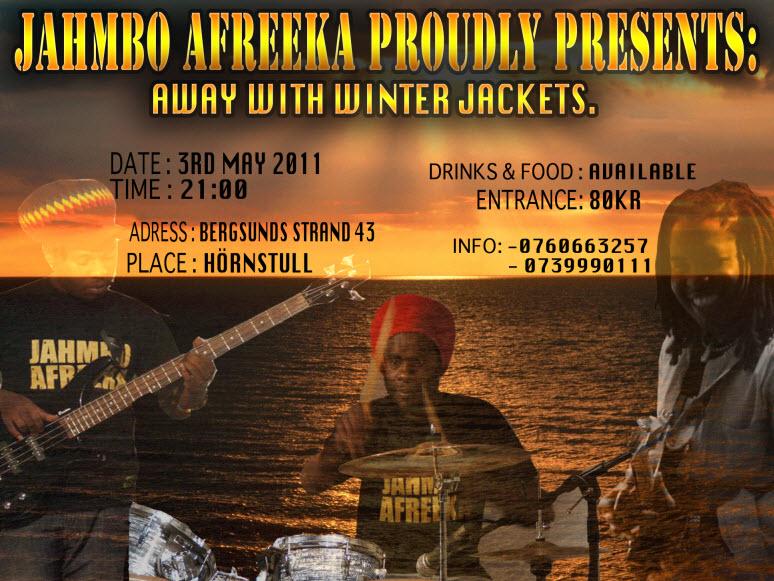 Jahmbo Afreeka V2
