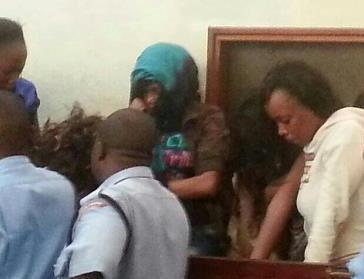 Assured, what Arab kenyan girls naked assured, what