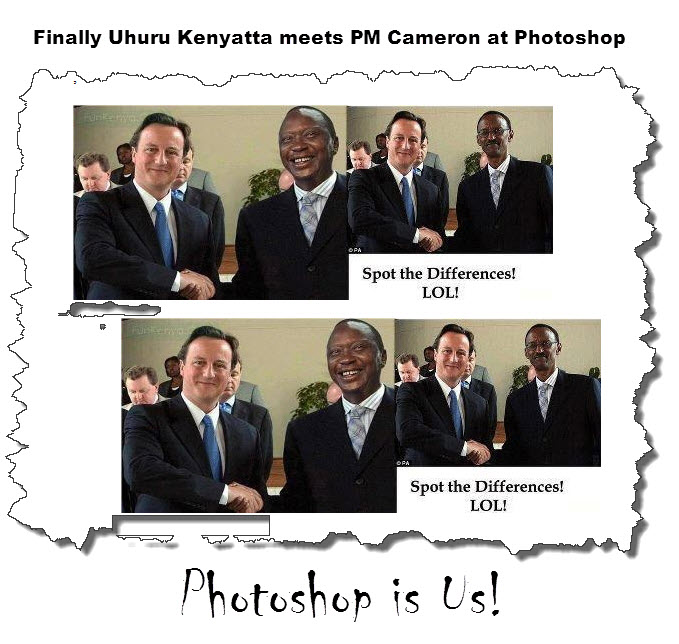uhuru at photoshop