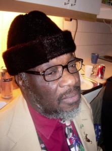 The late Michael Osumba