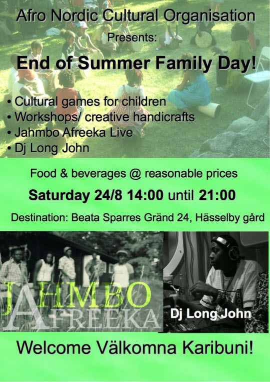 Family day 2013 3