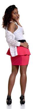 Nyokabi: A living threat to Kenya women's hubbies in Stockholm
