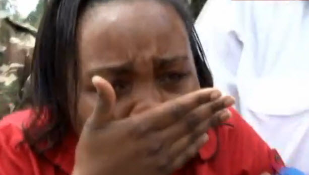 Shocked victim of the Westgate terror attack trying to come to terms with her experience