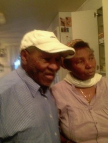 uliet and her late husband, the late Mzee Thugge
