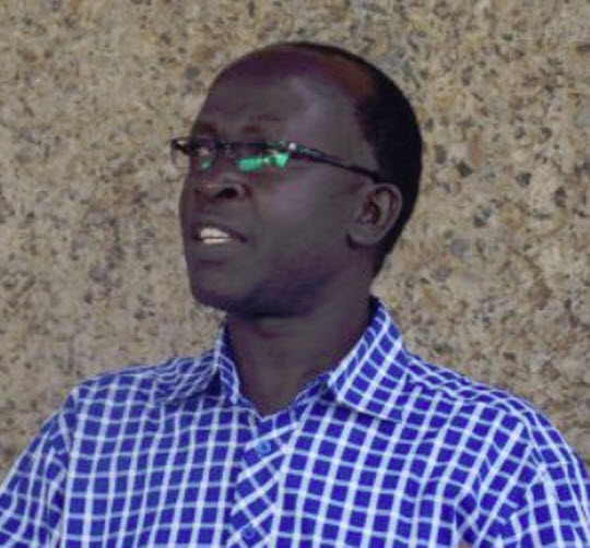 Walter Baraza: He might switch sides from an anti-ICC activist to an witness on ICC witness if he is dumped by Uhuruto. He may then spill the beans about witness bribery.