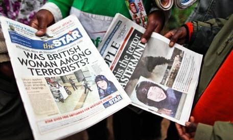 Kimaiyo must not gag Kenyan media