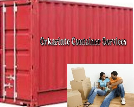 orkarinte container