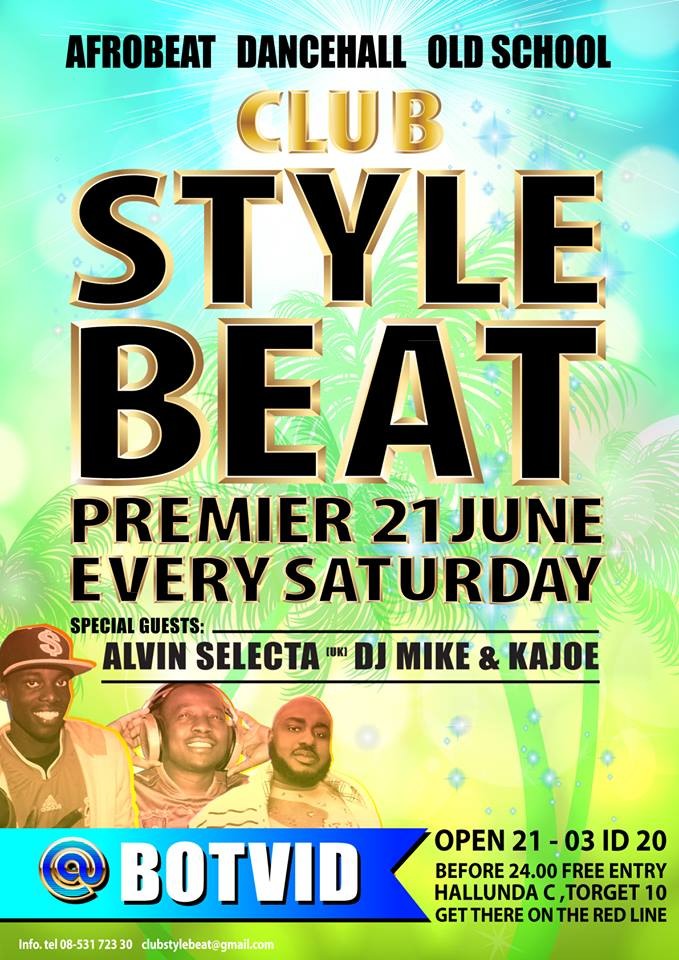 style beat bash