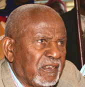 Secretary General Gitu wa Kahengeri: Corruption and insecurity must be sorted out