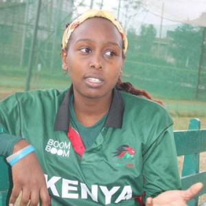 The late Ruth Ruto
