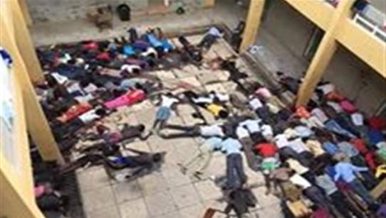 innocent students