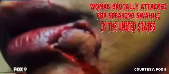 WOMANA SAULTED
