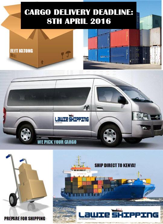 lawi-shipping