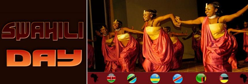 swahili day rwandese
