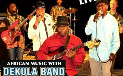 dekula band