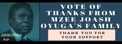 MZEE OYUGA