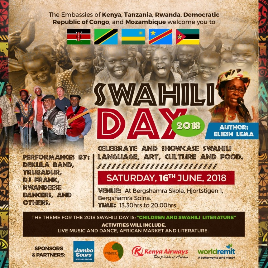 swahili day