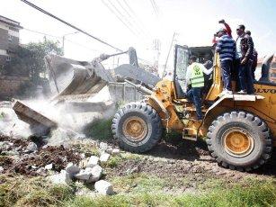 nairobi demolitions